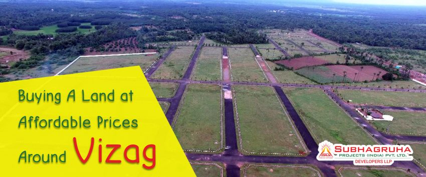 Buy A Land At Affordable Prices