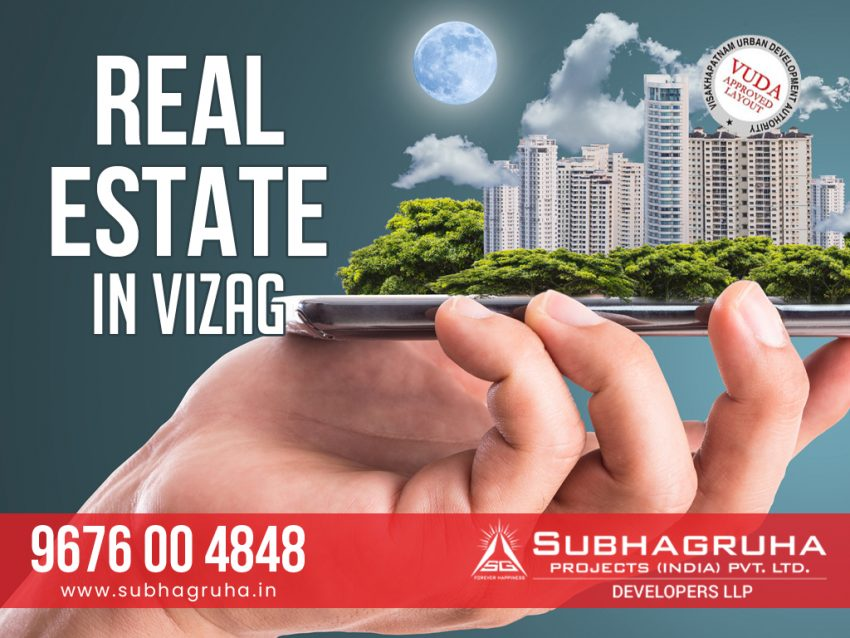 Real Estate In Vizag