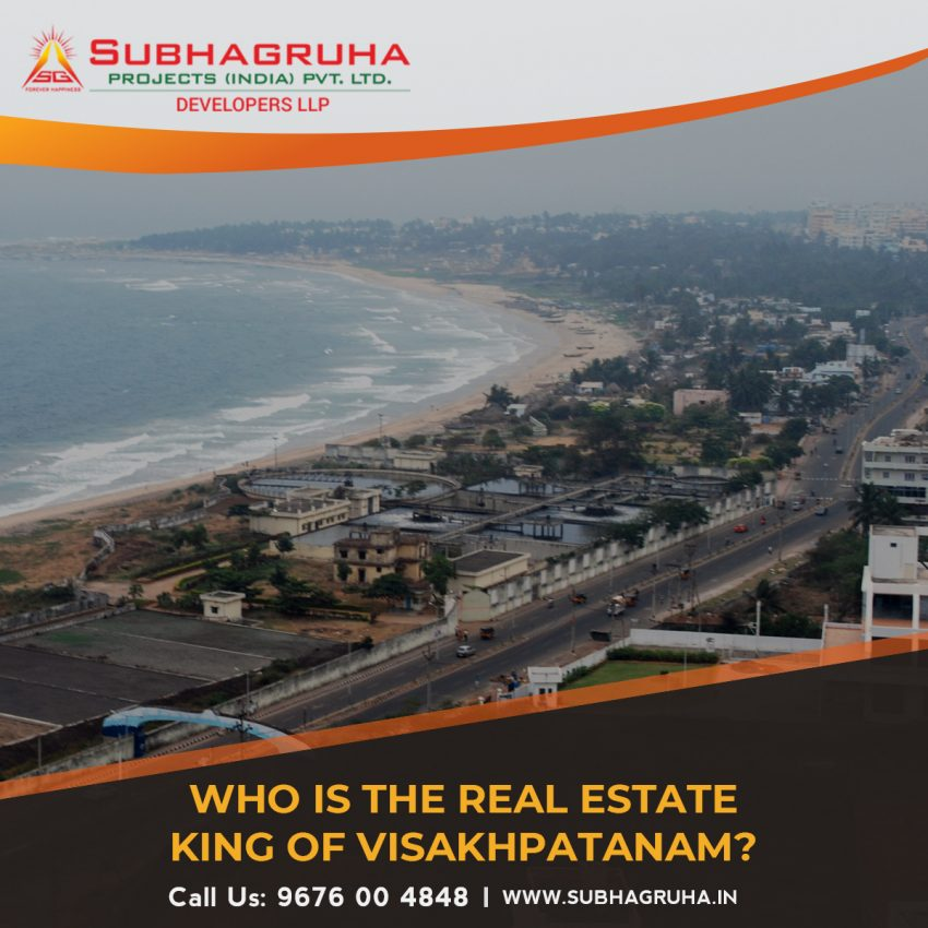 Who Is The Real Estate King